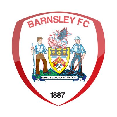 Barnsley football club logo