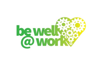 be well@work logo