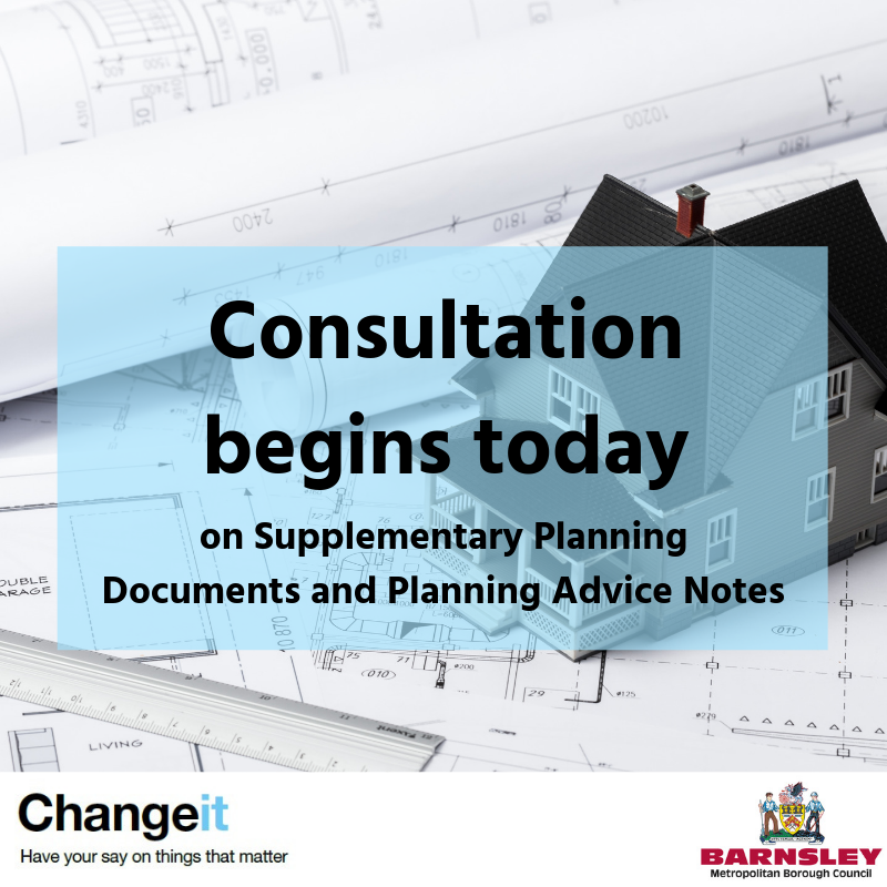 Consultation - supplementary planning documents umbraco banner,