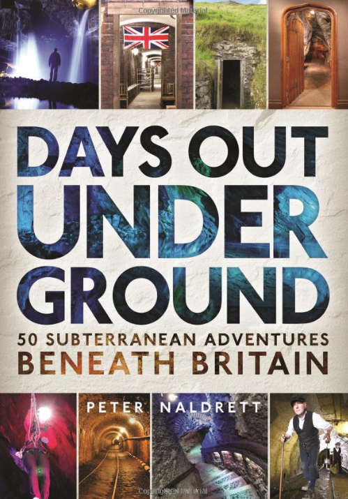 Days out under ground poster