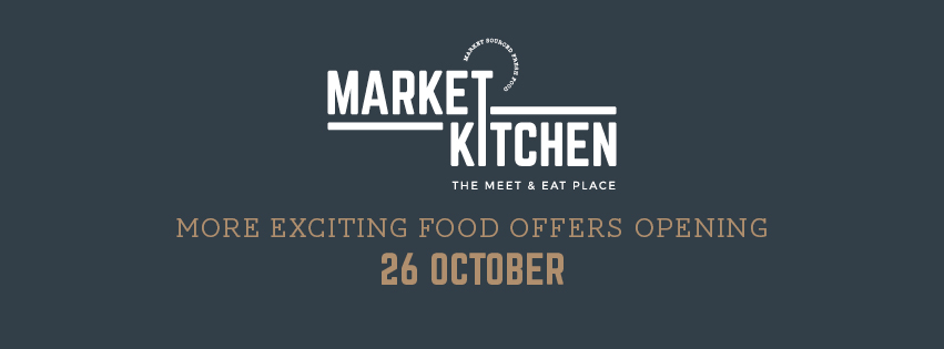 Tastes Of The World Arrive In Barnsley As Market Kitchen
