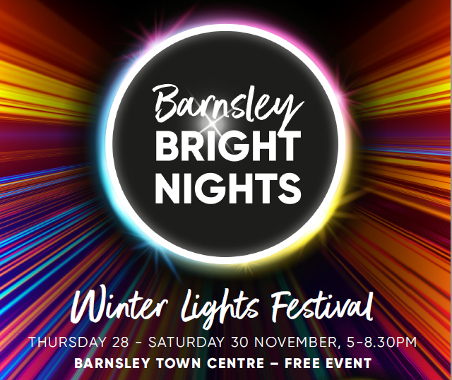 Bright Nights logo info