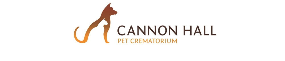 Cannon hall pet crematorium logo