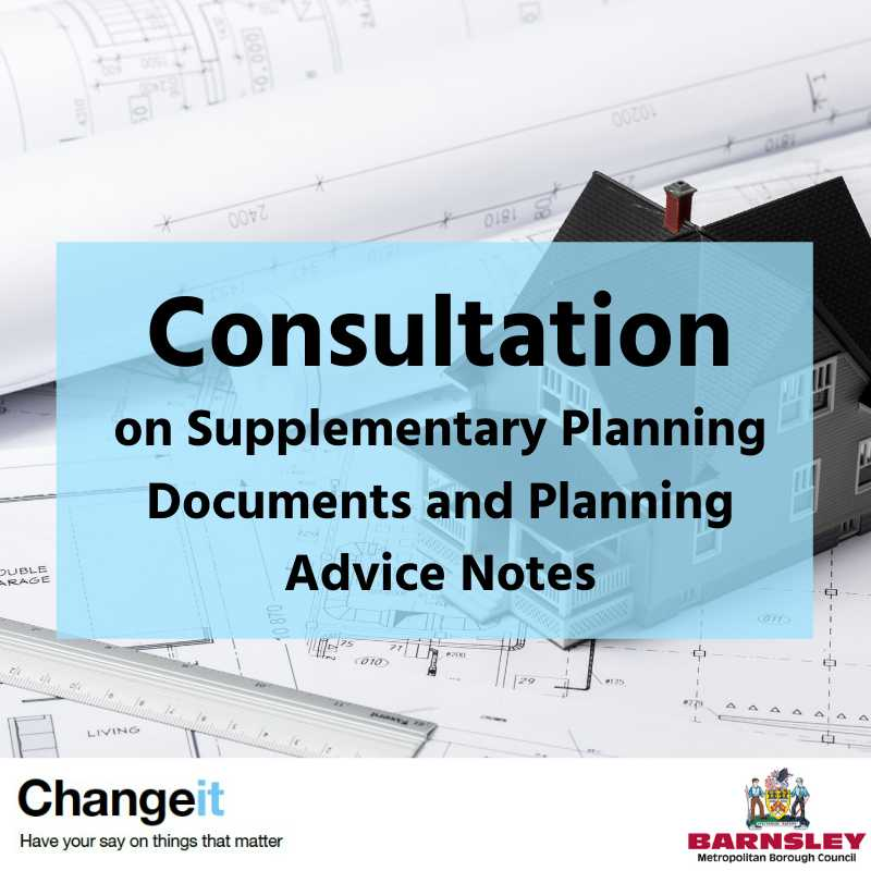Consultation on SPDs and PANs