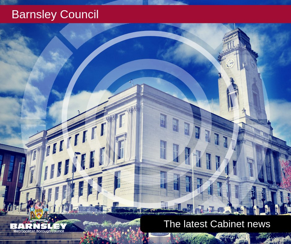Barnsley council - the latest cabinet news