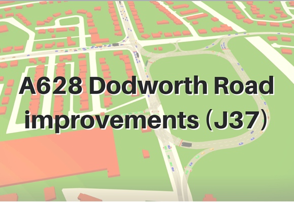 A628 Dodworth Rd improvements.PNG