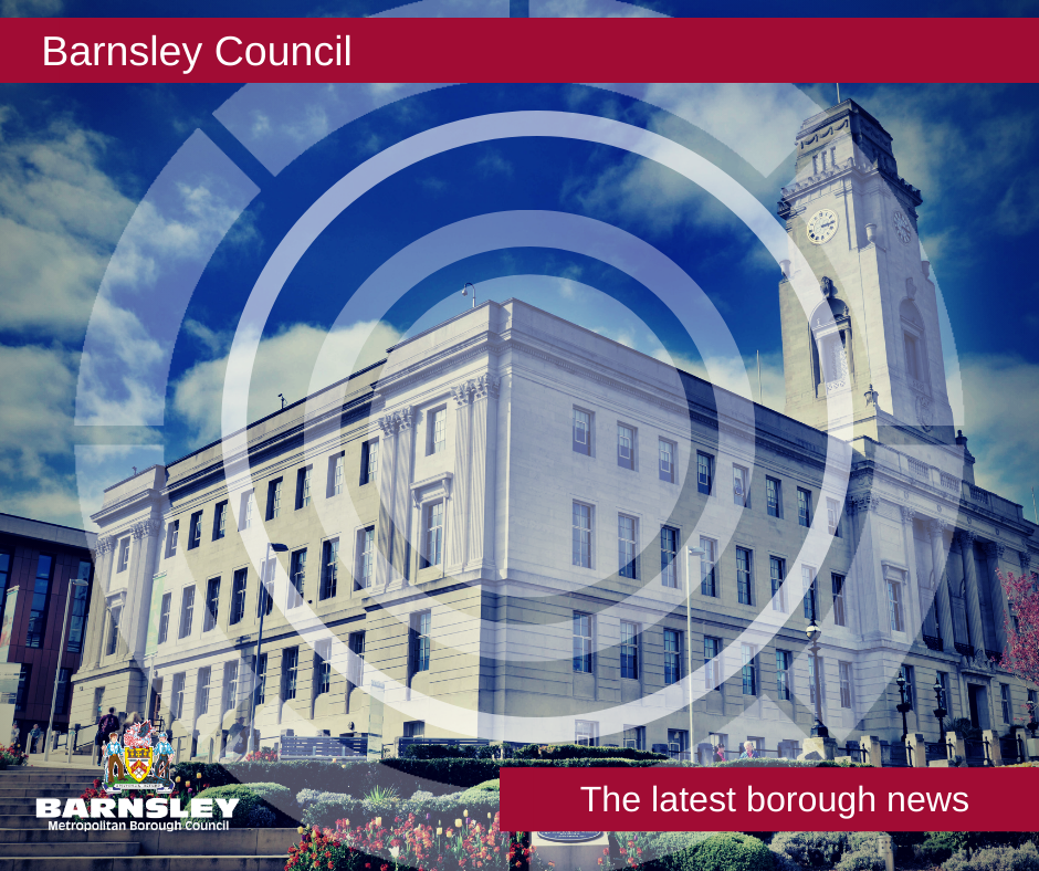 Barnsley Council - the latest borough news