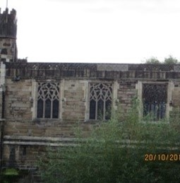 Visit to Wakefield Chantry Chapel and Cathedral (1)