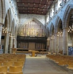 Visit to Wakefield Chantry Chapel and Cathedral (6)