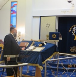 Visit to Sheffield Kingfield Synagogue (4)