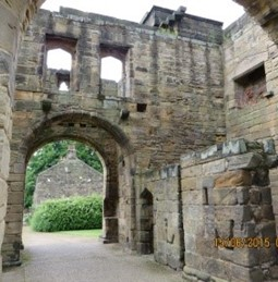 Visit to Monk Bretton Priory (2)