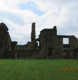 Visit to Monk Bretton Priory (3)