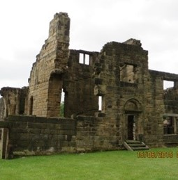 Visit to Monk Bretton Priory (5)