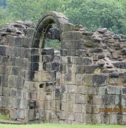 Visit to Monk Bretton Priory (10)