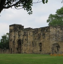 Visit to Monk Bretton Priory (11)