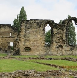 Visit to Monk Bretton Priory (12)