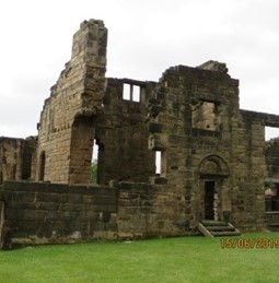 Visit to Monk Bretton Priory (13)