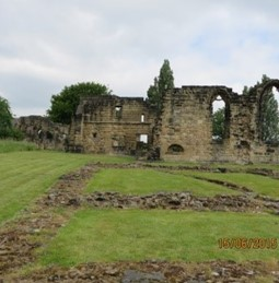 Visit to Monk Bretton Priory (14)