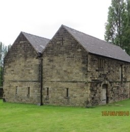 Visit to Monk Bretton Priory (15)