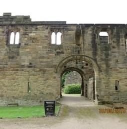 Visit to Monk Bretton Priory (16)