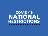 COVID-19 national restrictions