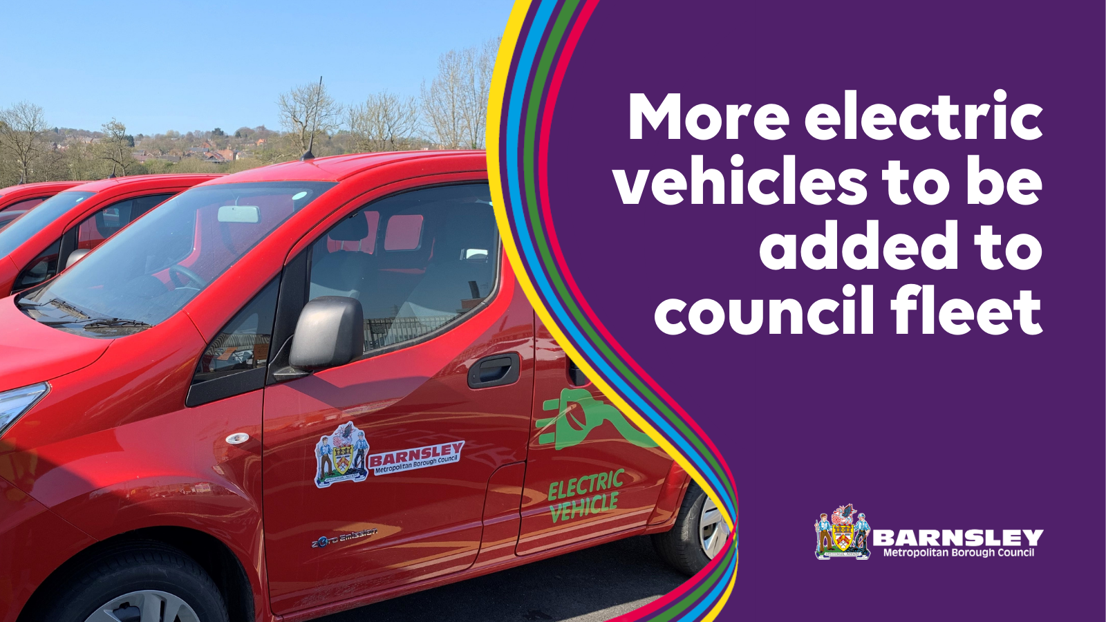 More electric vehicles to be added to council fleet