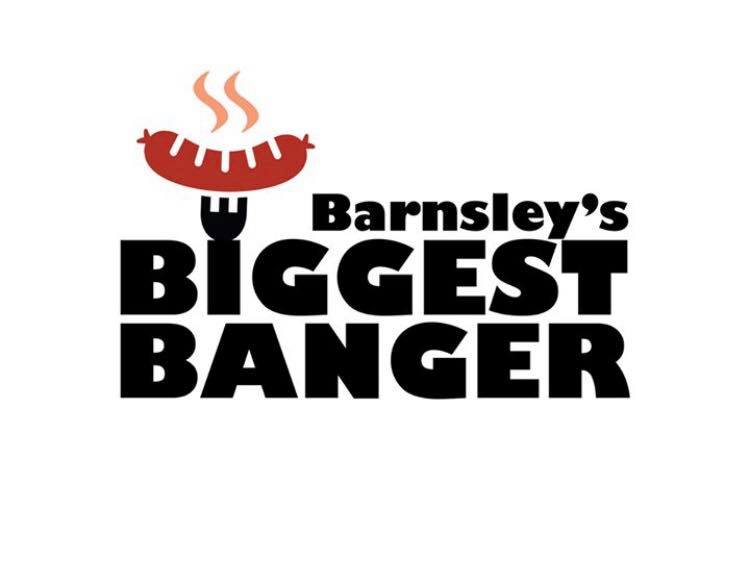 Barnsleys biggest banger logo