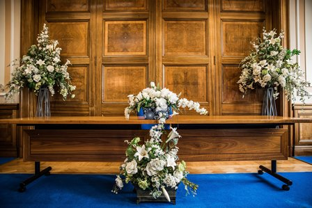 4f814613205 Flowers · Ceremony Suite ...