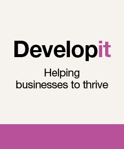 Develop it - Helping businesses to thrive