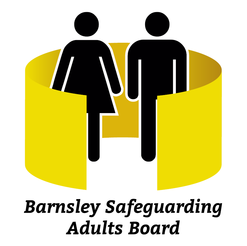 Barnsley safeguarding adults board logo