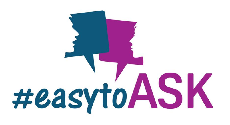 Earn to ask logo